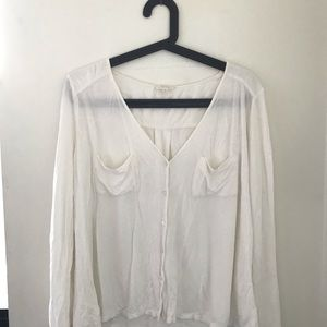 Soft Joie Long Sleeve Top